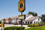 Отель Super 8 Motel - Fairfield