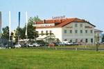 Отель Landzeit Motor-Hotel St. Valentin