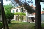 Апартаменты Villa Antiqua