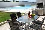 Апартаменты Pinheiro Manso Holiday beach Apartment