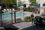 Отель Oxford Suites Redding