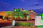 Отель Holiday Inn Hotel & Suites Farmington Hills-Novi