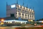 Отель Hotel Kamena