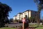 Отель Crestwood Suites Lakeland
