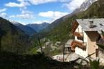 Мини-отель Alpe Rebelle