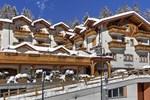 Отель Hotel Madonna delle Nevi