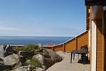 Отель Sandhaaland Camping