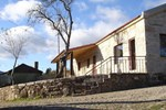 Апартаменты Casa do Alto Montalegre
