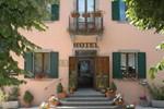 Отель Hotel Fabbrini