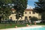 Отель Valle del Poggio