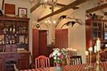 Гостевой дом Hrifunes Guesthouse