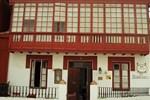 Отель La Montañesuca
