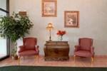 Отель Comfort Inn Pocono Lakes Region