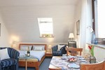 Апартаменты Appartements Friedrichsen