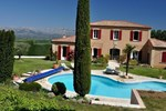 Мини-отель Errance Provençales