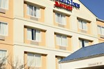 Отель Fairfield Inn Richmond Chester