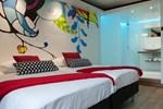 Апартаменты Appart'hotel Urban Lodge