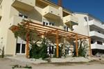 Апартаменты Apartments Adria