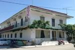 Отель Hotel Paralia