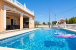 Holiday Villa La Siesta