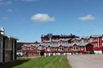 Апартаменты Sälens Högfjällshotell Apartments