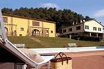 Апартаменты La Burraia