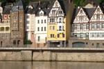 Гостевой дом Haus Burgfrieden Cochem