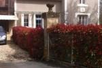 Мини-отель Les Rosiers Chambres d'Hotes