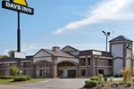 Отель Days Inn Ft. Campbell