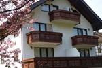 Апартаменты Gästehaus Regina
