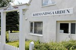 Købmandsgaardens Bed and Breakfast