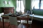 Апартаменты Case Borgo Vacanze