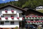 Гостевой дом Hotel Garni Brigitte
