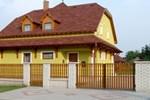 Гостевой дом Antina Vendégház