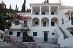 Апартаменты Villa Evgenia Lefkada