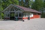 Отель Peltomäki Camping
