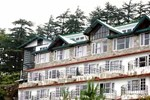 Отель Hotel Woodpark