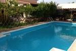 Апартаменты Villa con Piscina a Balestrate