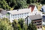 Отель Gasthof Rodachtal mit Gästehaus Katharina