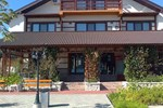 Гостевой дом Pensiunea Mont Blanc Eselnita