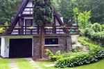 Апартаменты Dom w Borach Tucholskich
