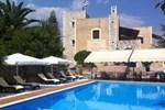 Гостевой дом Pyrgos Alevra