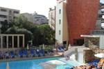 Апартаменты Antibes Prestige