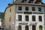 Отель Hôtel Le Lacuzon