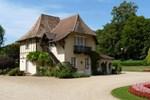 Отель Domaine de la Reposée