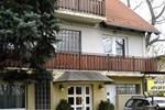 Мини-отель Hegyesi Vendégház