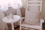 Апартаменты Nina Guest House