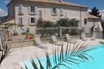 Мини-отель Maison d'hôtes Le Jas Vieux