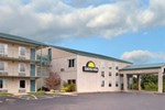 Отель Days Inn Harrison