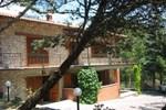 Апартаменты Villa dei Monti